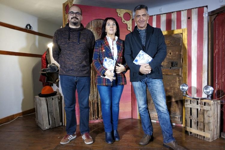 La asociación cultural Junto al Fogaril lanza el XII certamen de Cuentos