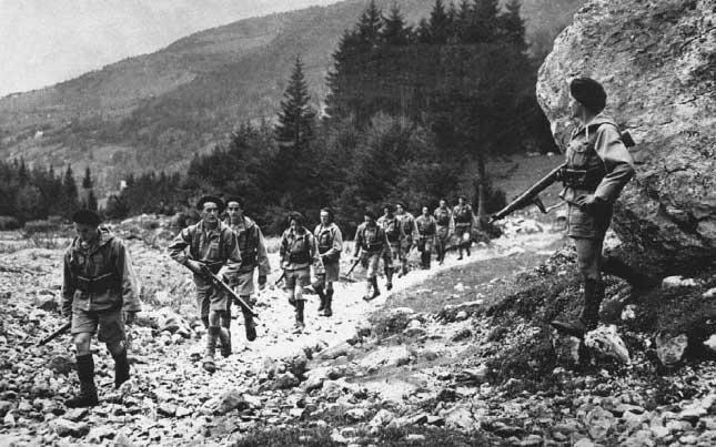 Las jornadas 'Maquis y Letras' traen la lucha contra el fascismo frente a la actual desmemoria