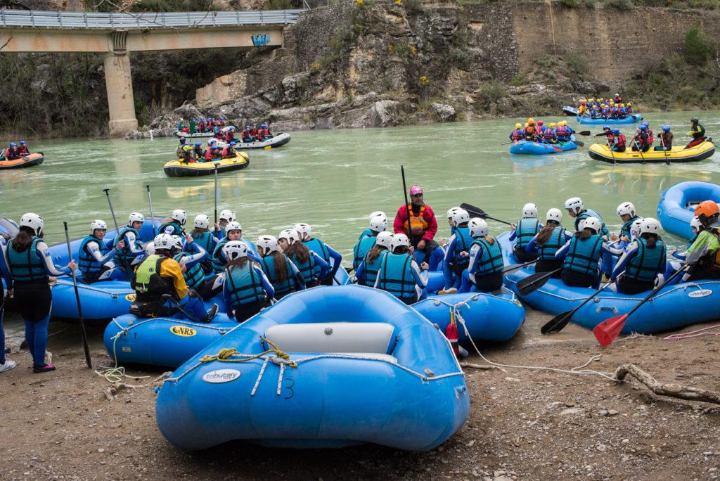 Morillo de Galligo se consolida como destino turístico