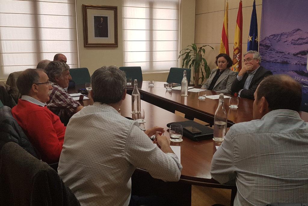 Nueva convocatoria por valor de 2 millones de euros para los ayuntamientos en Espacios Naturales Protegidos