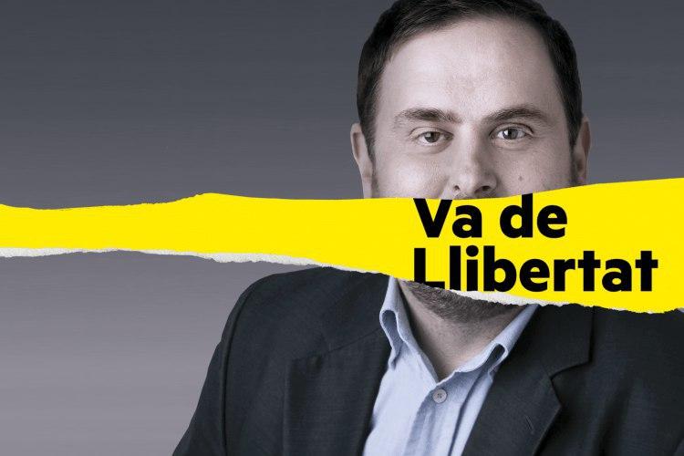 El Supremo podría suspender la elección de los diputados Junqueras, Turull, Josep Rull, Jordi Sànchez y del senador Raül Romeva