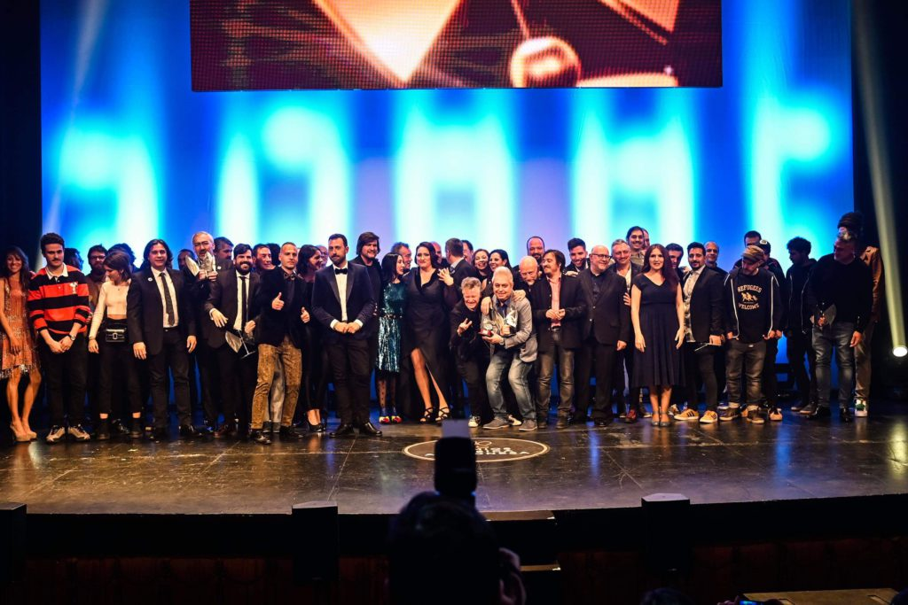 Los Premios de la Música Aragonesa celebran sus 20 años de recorrido con Joaquín Pardinilla Sexteto como protagonista