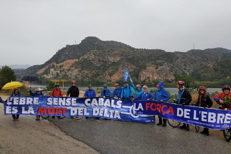 Diario de la Marcha del Ebro: el trasvase del río Siurana, un proyecto caduco