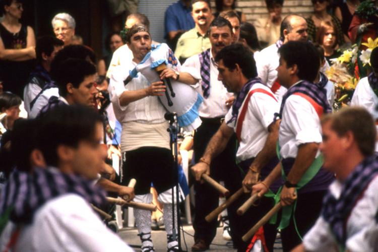'El dance de Aragón', los apéndices inéditos de la obra de la primera doctora en Filosofía y Letras de la Universidad de Zaragoza