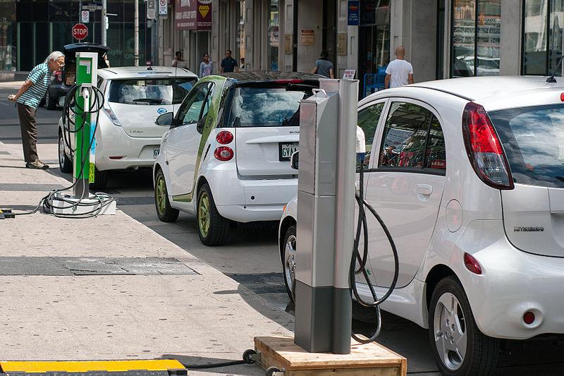 En 2021 habrá tres veces más modelos de coche eléctrico en Europa