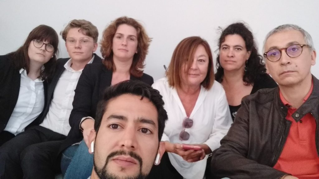Marruecos deniega la entrada de Observadores Internacionales al juicio contra la periodista saharaui Nazha el Khalidi