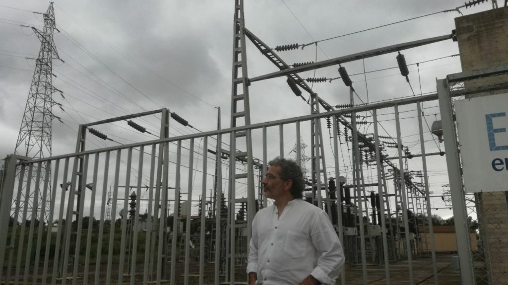 Alto Aragón en Común plantea en Monzón un plan de «transición energética en edificios públicos» y de apoyo a la autogeneración eléctrica