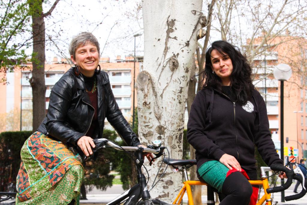 Biela y Tierra empieza a pedalear para recorrer iniciativas de alimentación sostenible por el norte del territorio español