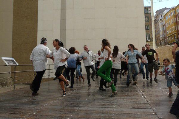 Los Museos del Foro y del Teatro Caesaraugusta de Zaragoza programan actividades para este domingo