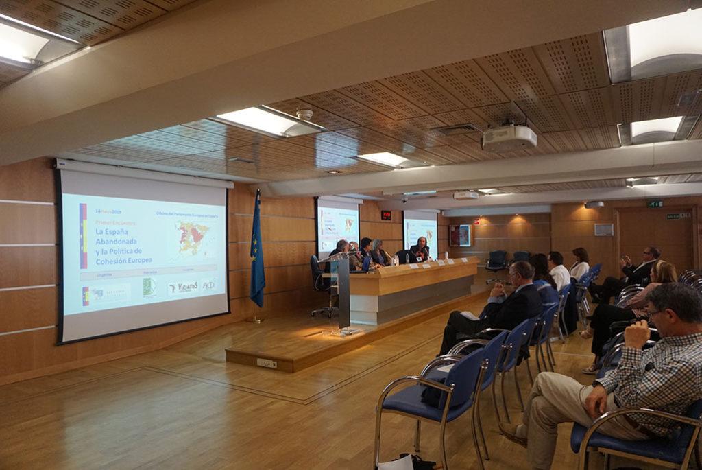 El Instituto Serranía Celtibérica impulsa el primer Foro de expertos sobre la 'España Vaciada'