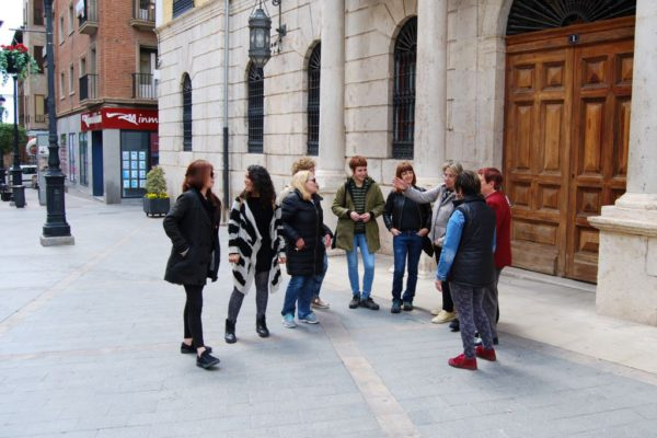 Espacio Municipalista Teruel propone crear una Concejalía de Igualdad