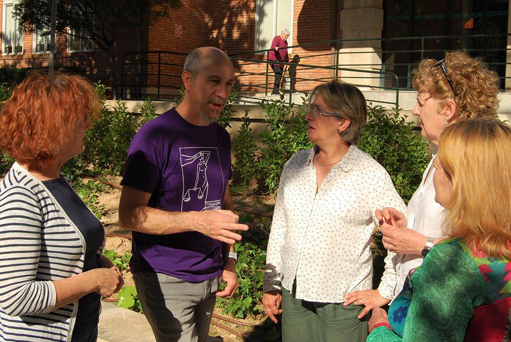 Espacio Municipalista de Teruel insta a garantizar las urgencias las 24 horas para la población del Centro Histórico