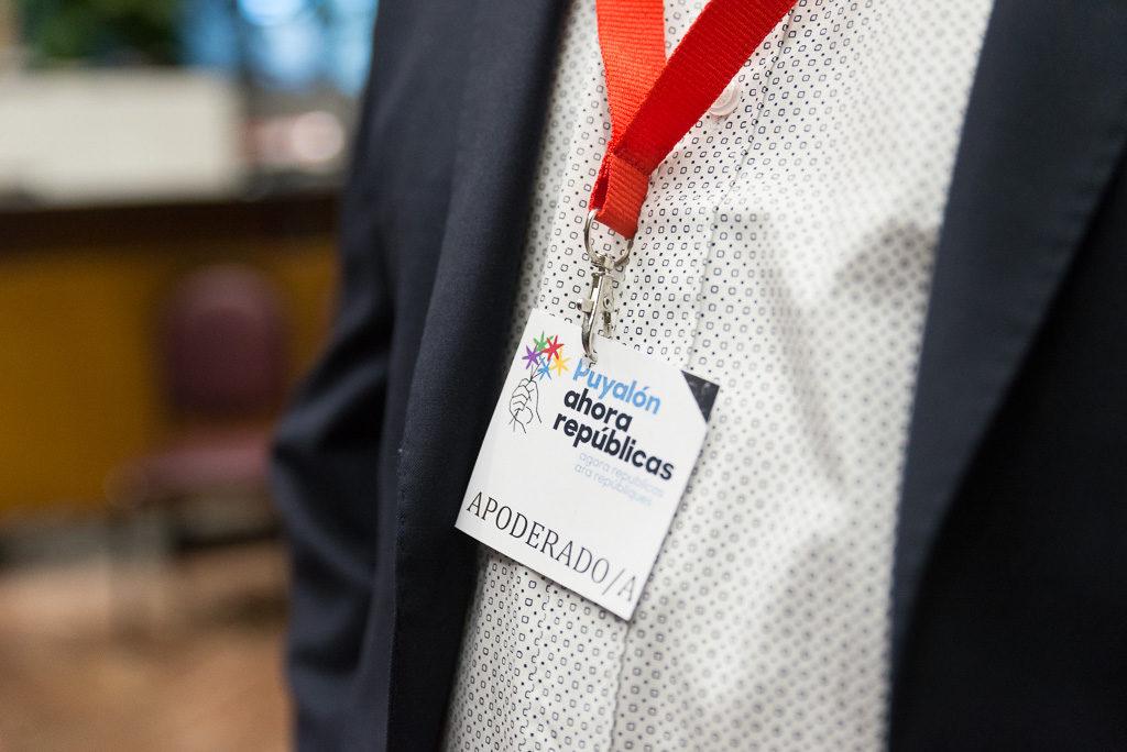 """Puyalón emplaza """"a construir en clave obrera y aragonesa"""" tras el ciclo electoral de esta primavera"""