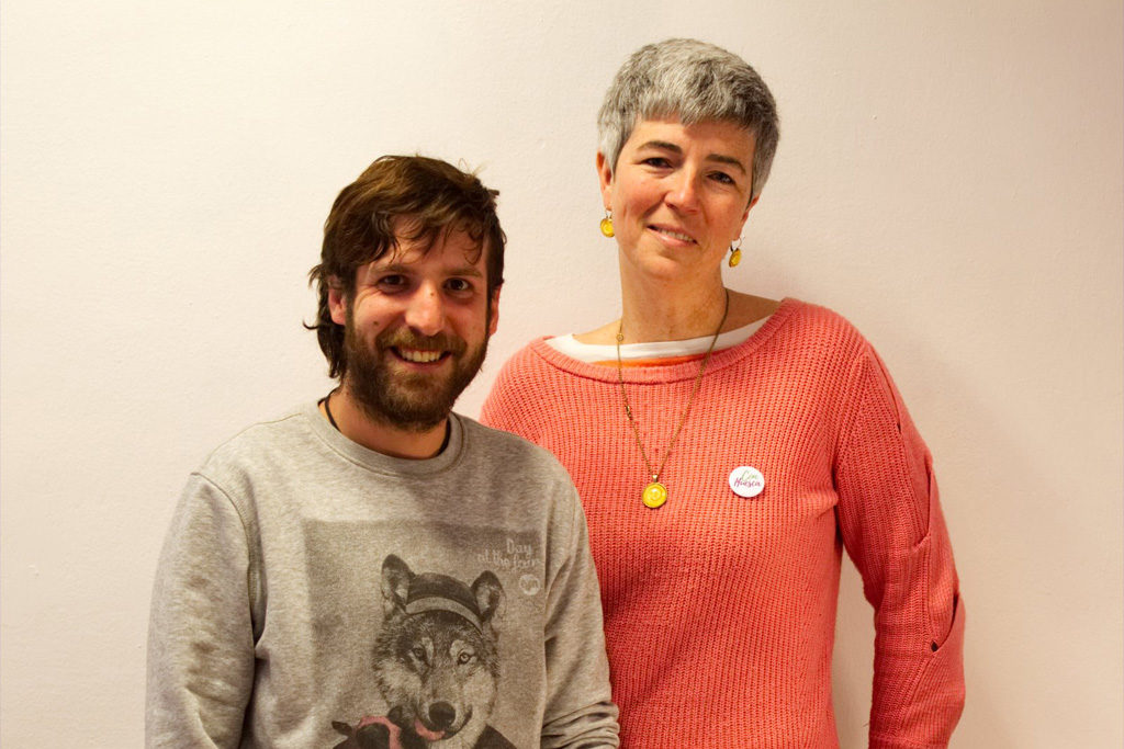 Con Huesca Podemos Equo plantea «un programa para todas las edades»