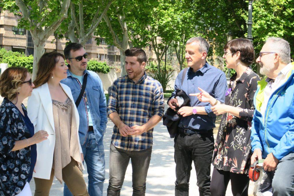 Díaz y Barba proponen la derogación del ICA