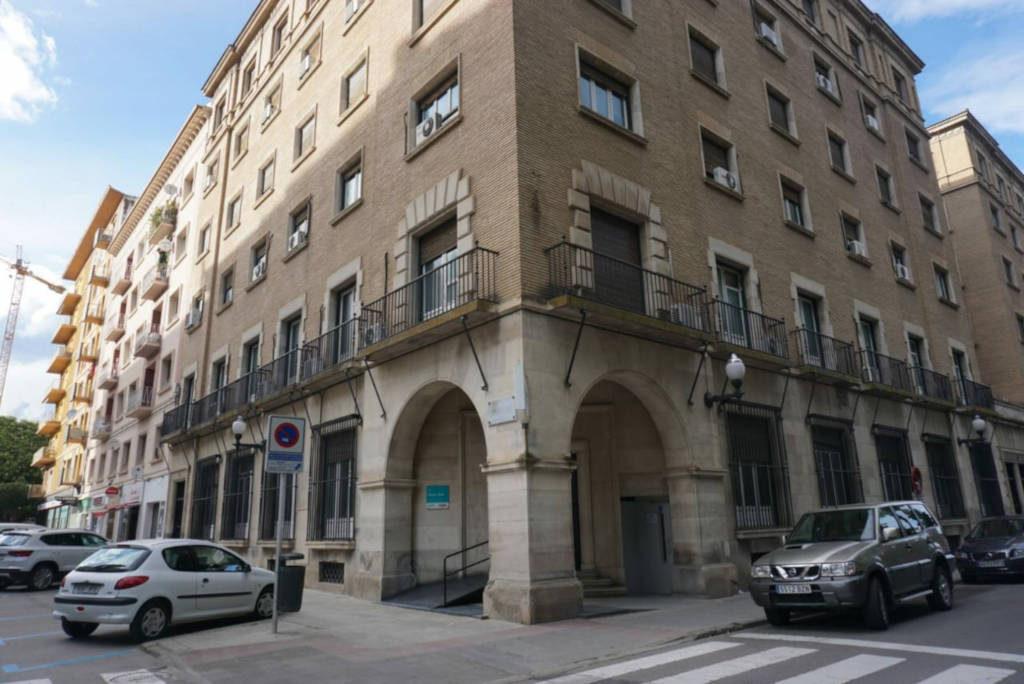 Alto Aragón en Común reclama «que el Santo Gríal no se convierta en un centro de salud de segunda»