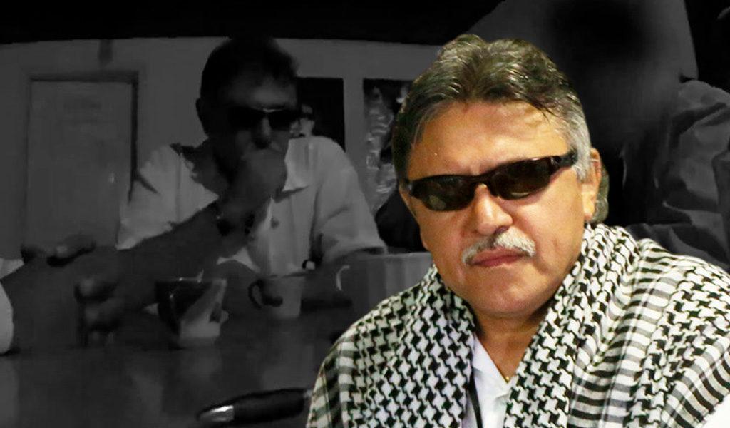 La ONU pide garantizar el derecho de defensa y la salud del exguerrillero Jesús Santrich en Colombia