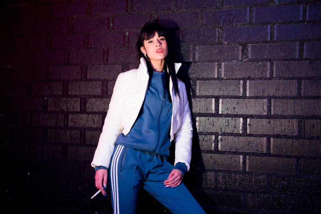 La Zowi, la reina del trap estatal, presenta en Las Armas su primera Mixtape