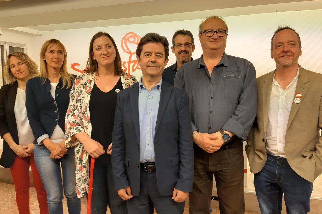 Luis Felipe gana en Uesca pero el trifachito consigue la mayoría absoluta