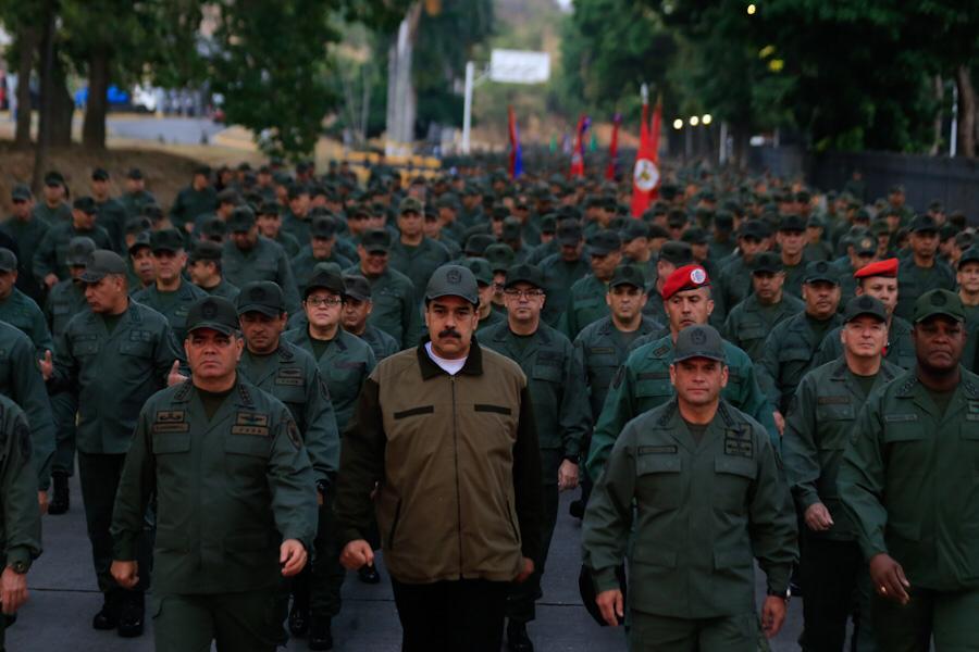 """El Gobierno español no entregará a Leopoldo López a pesar de la orden de detención y de sus proclamas anuevos """"alzamientos militares"""""""