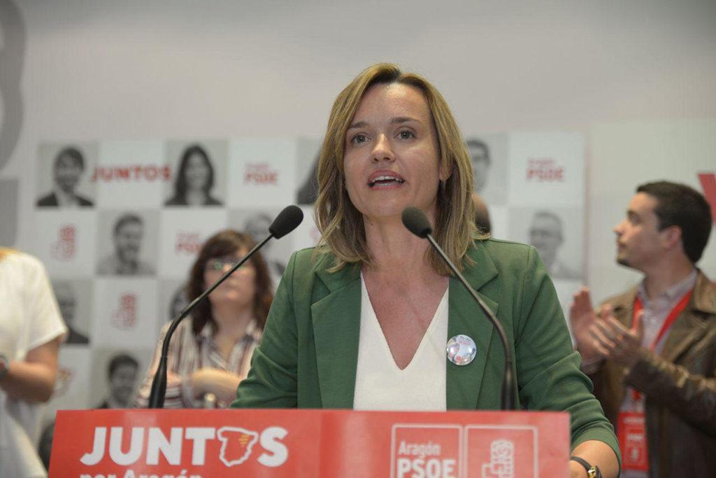 El PSOE gana las elecciones en Zaragoza pero depende de Ciudadanos para obtener la alcaldía