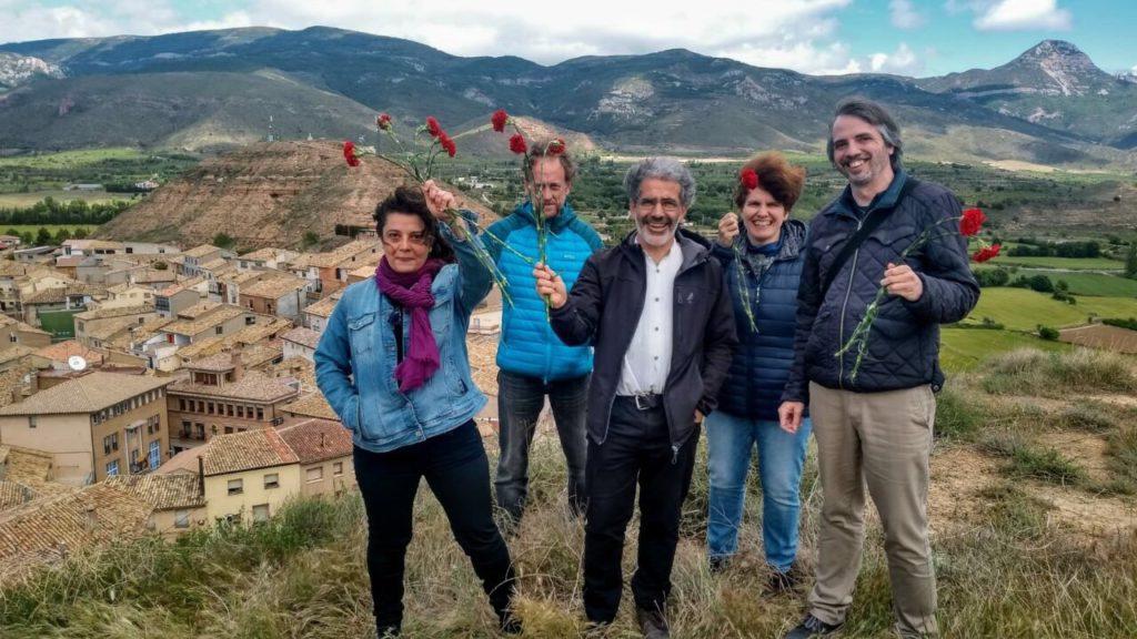 Alto Aragón en Común: «Las huelgas de esta semana muestran algunas de las carencias de las políticas de esta legislatura»