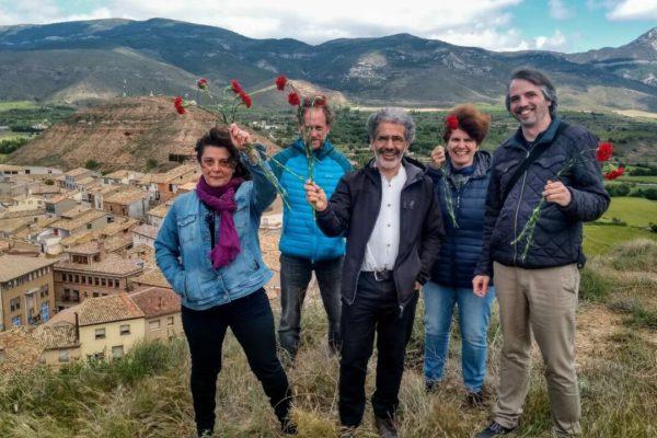 Alto Aragón en Común: