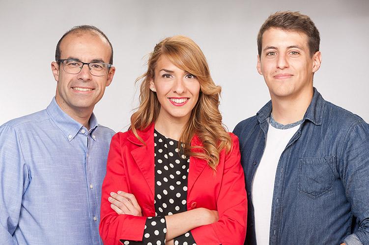 Aragón TV estrena 'Charrín Charrán', su primer programa en lengua aragonesa