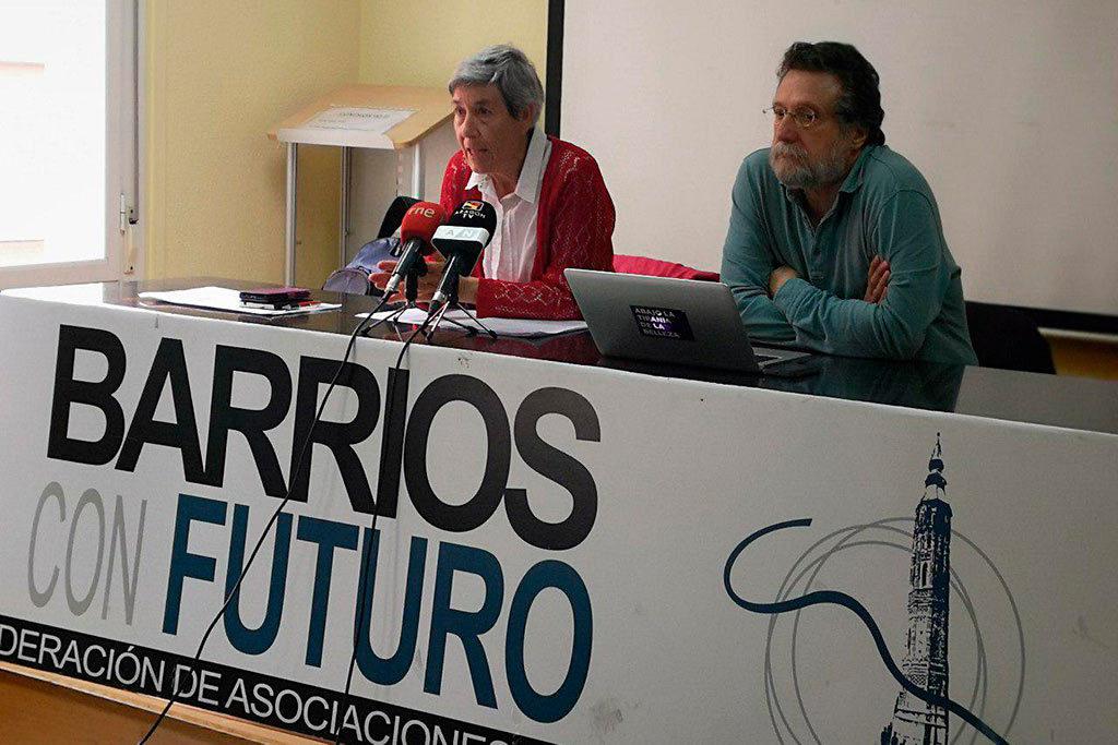 El ICA y el Plan de Saneamiento y Depuración de Aragón ante las elecciones del 26M