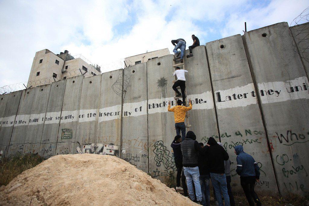 Zaragoza se concentra este 15 de mayo para denunciar el «Acuerdo del Siglo» entre Israel y EEUU