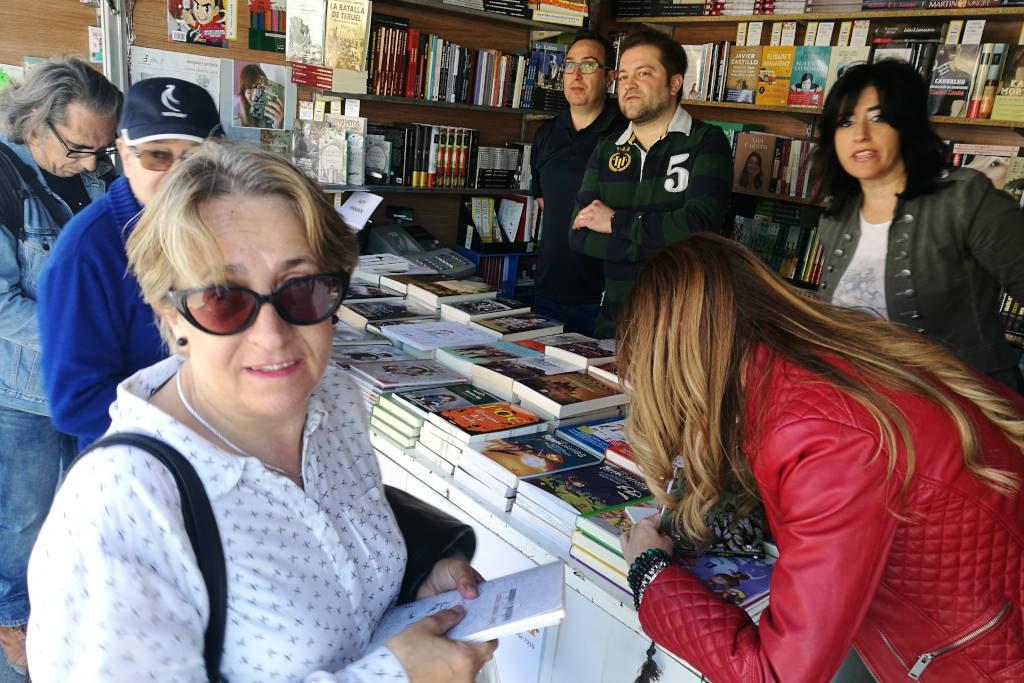 Espacio Municipalista apuesta por llevar bibliotecas a todos los barrios de Teruel