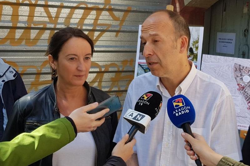 CHA continúa desgranando sus propuestas municipales de cara a las próximas elecciones