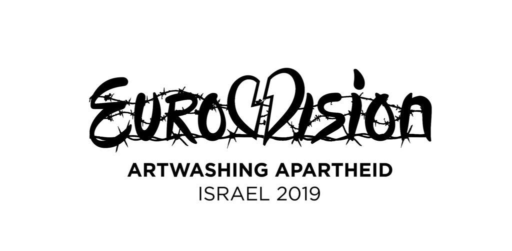 Ola de solidaridad con Palestina ante la celebración del festival de Eurovisión en Tel Aviv