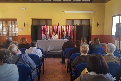 El teléfono gratuito de atención a los mayores comenzará a funcionar en Aragón desde el 1 de junio