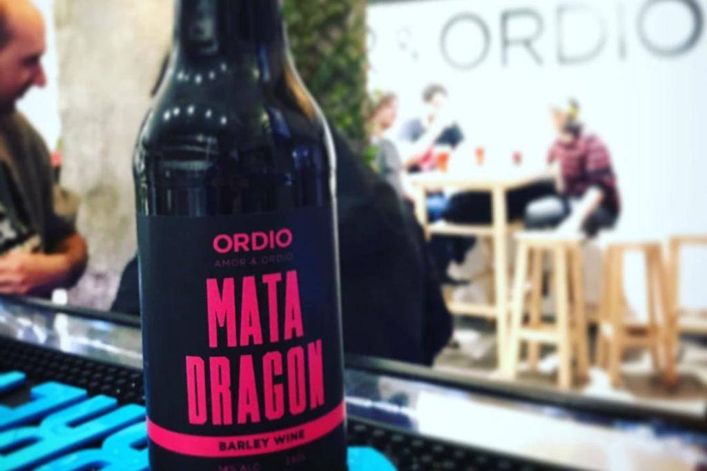 La Cervecera Aragonesa Ordio revalida el Primer Puesto en la Feria Artesana de San Sebastián De Los Reyes