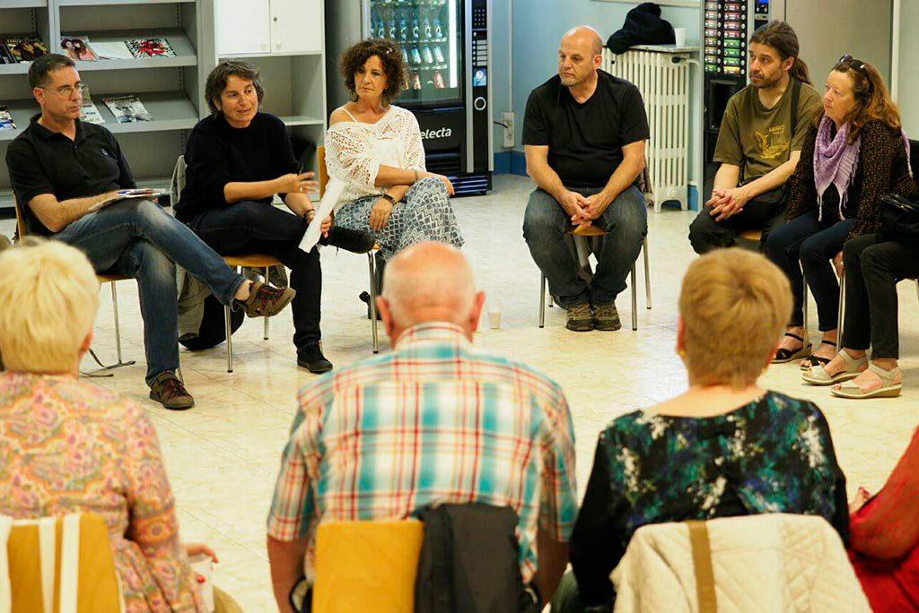 Zaragoza en Común propone garantizar la Teleasistencia gratuita a todas las personas mayores de 75 años solas