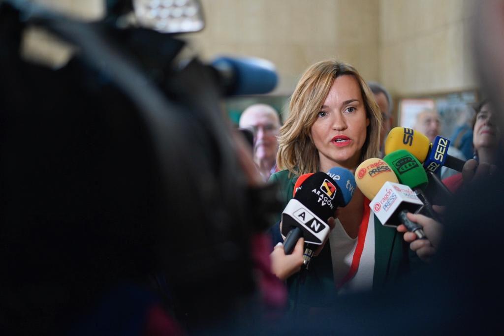 El PSOE Zaragoza presenta una moción para blindar la libertad de prensa en la ciudad