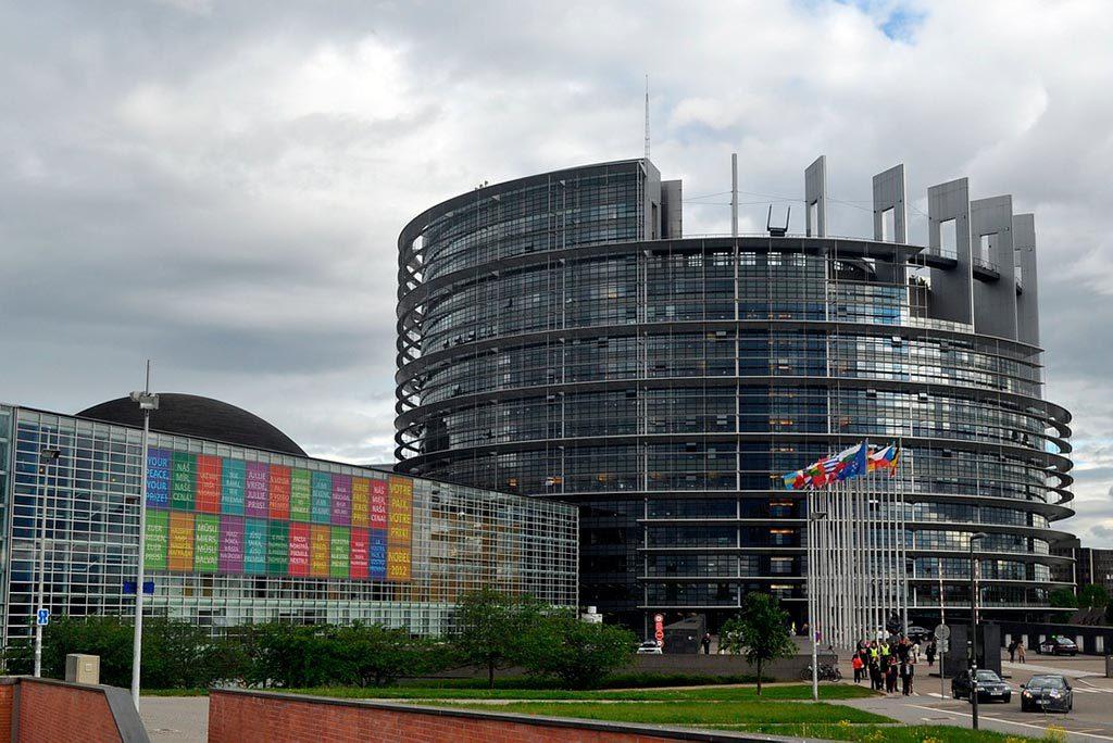 Admitida la Petición de la CAVA al Parlamento europeo sobre depuración de aguas residuales en Aragón