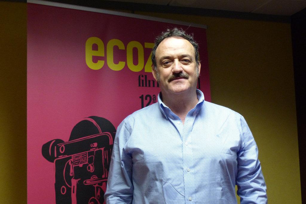 Directores de cine destacan la labor de Ecozine para crear una nueva conciencia ambiental a través de proyectos audiovisuales