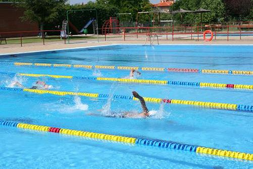 """Arranca la temporada de piscinas en Teruel sin socorristas suficientes debido a las """"pésimas"""" condiciones laborales"""