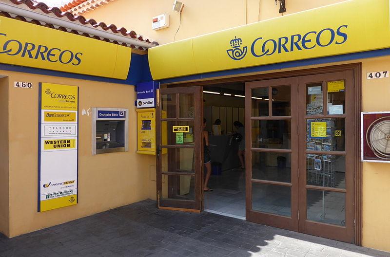 CCOO coincide con Fomento en rechazar las propuestas de la AIReF que pretenden desmantelar Correos