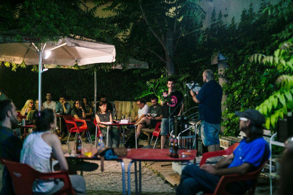 Música de alto nivel, gastronomía del Matarranya y un encuentro de poesía: ingredientes para una Quema de Artistas