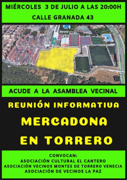 Torrero Lestonnac