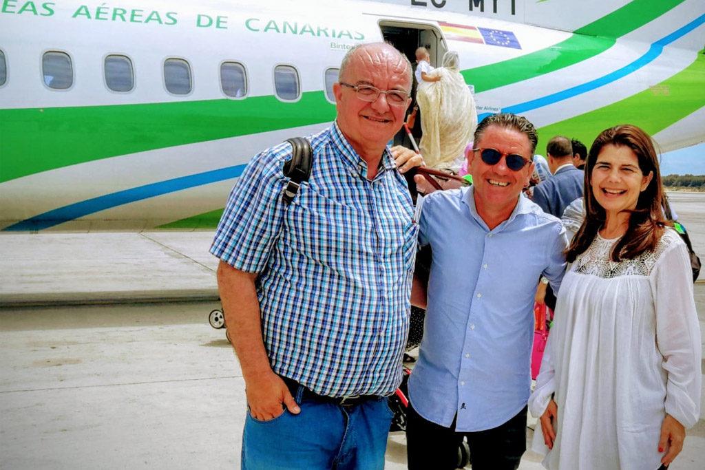 Marruecos impide de nuevo la entrada de observadores internacionales para el juicio contra la periodista saharaui Nazha El Khalidi
