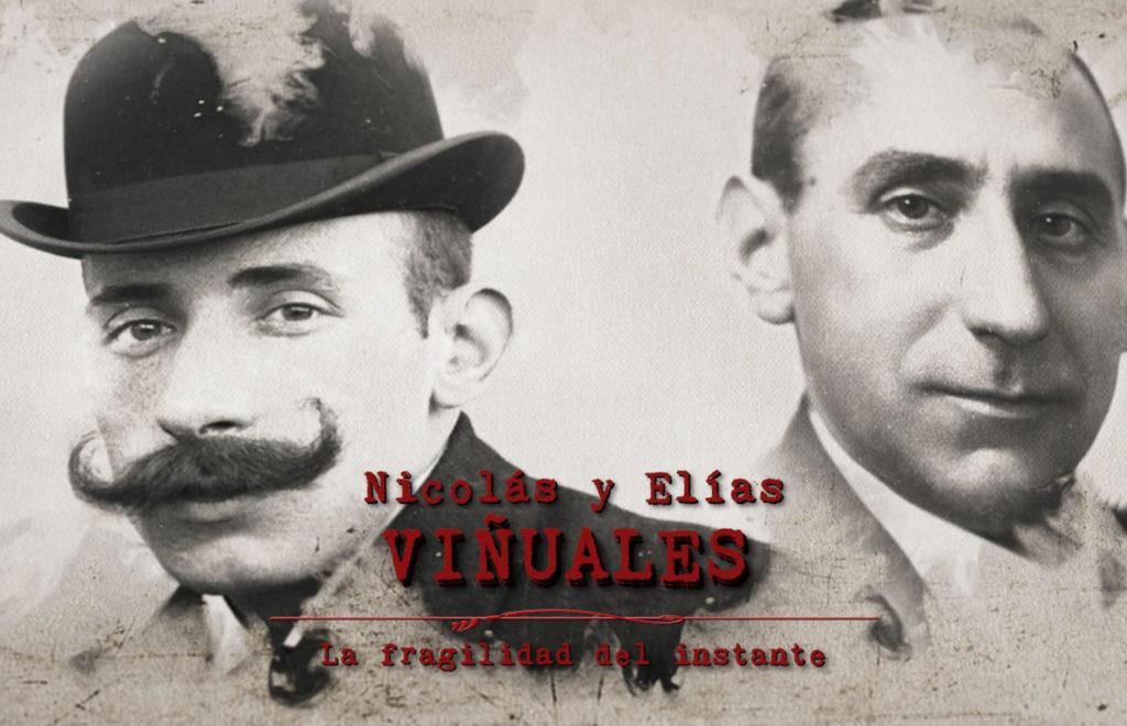 Asomarse al pasado altoaragonés a partir del archivo de los hermanos Viñuales