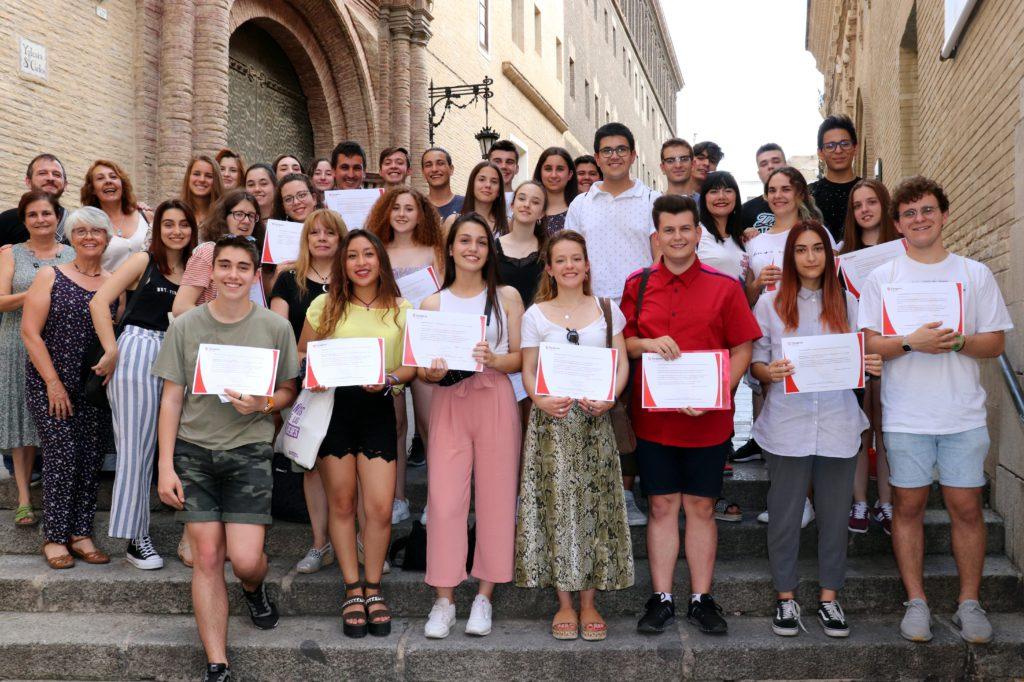Las Antenas del CIPAJ cierran el curso tras atender 37 puntos informativos
