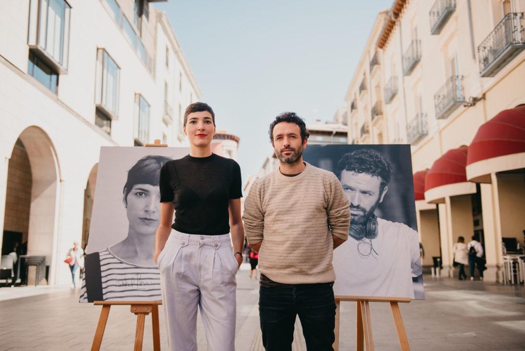 Isabel Peña y Rodrigo Sorogoyen avanzan que con 'Madre' han creado «una película de luz»