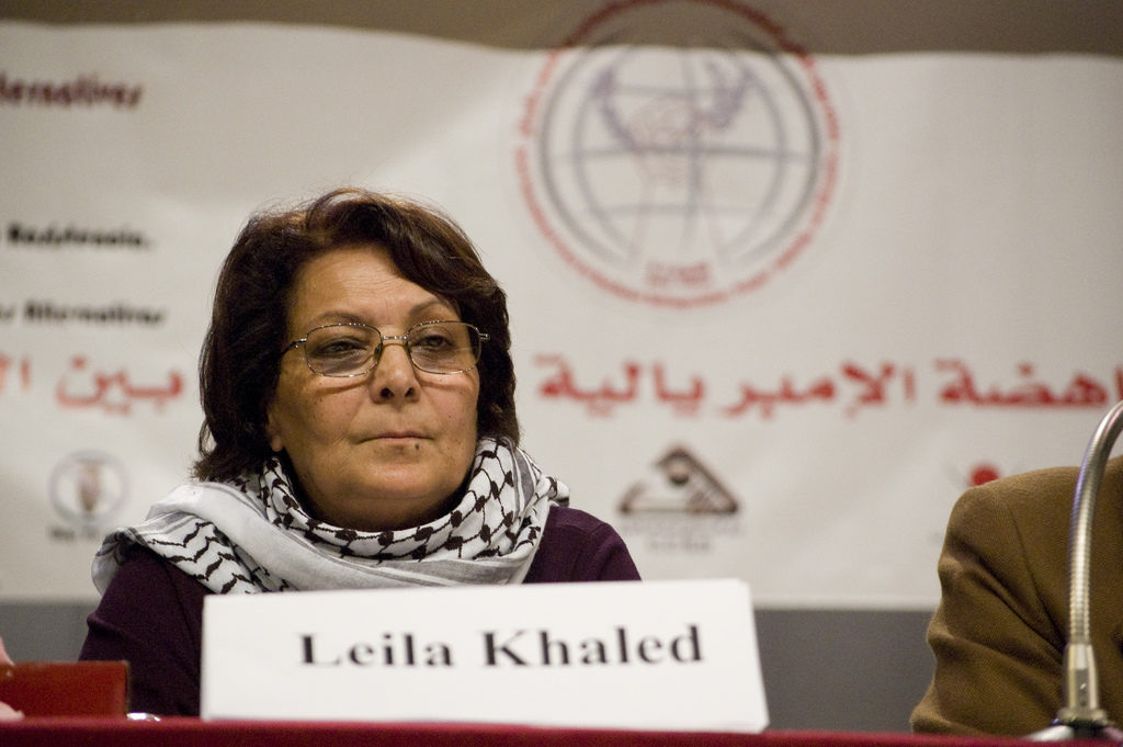 Manifiesto contra la criminalización de la solidaridad con el pueblo palestino