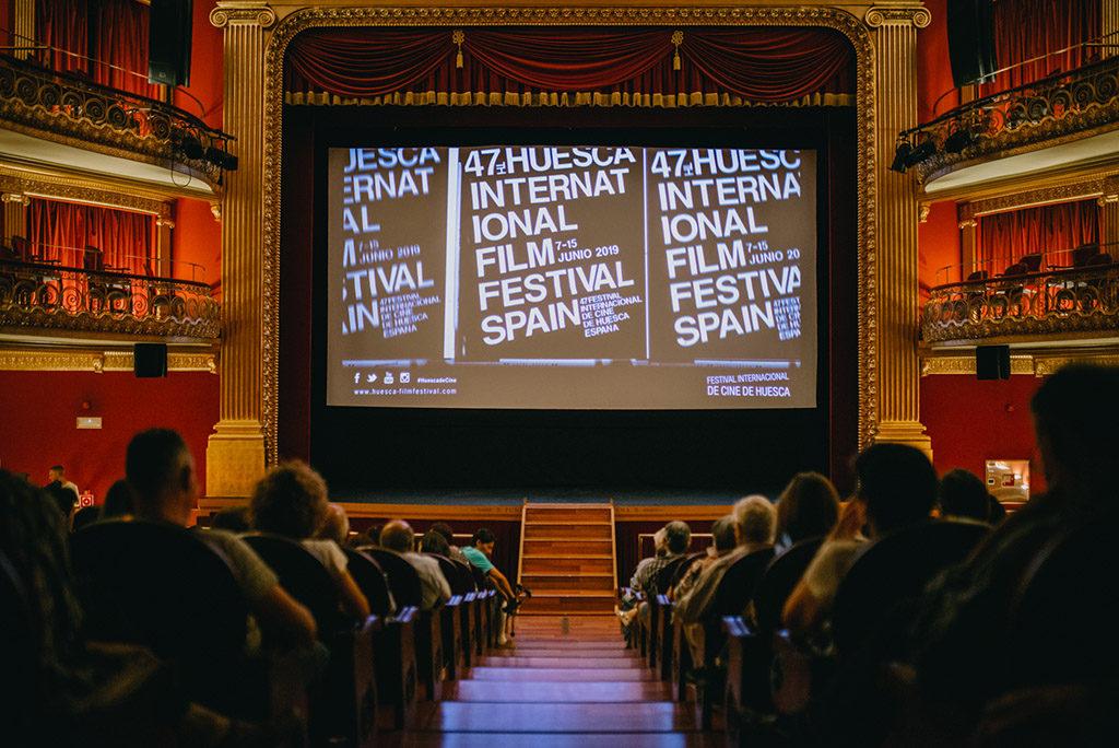 El 47º Festival Internacional de Cine de Uesca cierra con más participación y un fuerte respaldo internacional