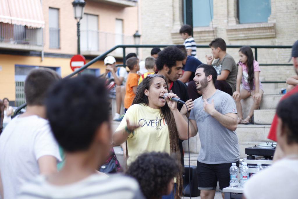El Túnel acoge este domingo la final del campeonato juvenil de rap y bailes urbanos